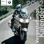 12. Mai 2012 - BMW Motorrad Leinetal Einbeck