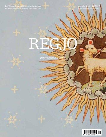 RegJo Südniedersachsen Ausgabe 4/2012