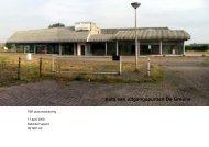 nota van uitgangspunten De Greune - Gemeente Haaksbergen