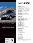 Cabriolet - Brian Jessel BMW - Page 6