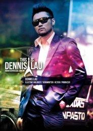Front Page - Dennis Lau