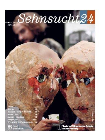 "Dietger Holm dirigiert Rossini & Vivaldi im ""4 ... - Stadt Heidelberg"