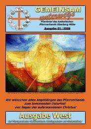 Franziskus/Klemens/Michael - Katholische Pfarreiengemeinschaft ...