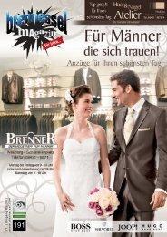 Vorschau: Fasching in der Region - Brennessel Magazin