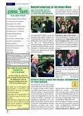 Ausgsteckt is' 2006 Buschenschank Bogner - Volkspartei Pressbaum - Seite 2