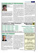 Ausgsteckt is' 2006 Buschenschank Bogner - Volkspartei Pressbaum - Seite 3