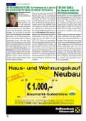 Ausgsteckt is' 2006 Buschenschank Bogner - Volkspartei Pressbaum - Seite 6