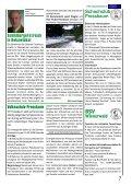 Ausgsteckt is' 2006 Buschenschank Bogner - Volkspartei Pressbaum - Seite 7