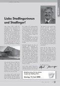 Stadlinger Post - Stadl-Paura - Seite 3