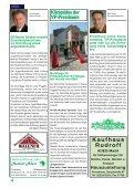Trachten - Damenmoden - Abendmoden - Volkspartei Pressbaum - Seite 4