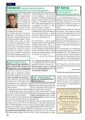 Trachten - Damenmoden - Abendmoden - Volkspartei Pressbaum - Seite 6