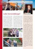 WOCHENEND- und FEIERTAGSDIENST DER KINDBERGER ÄRZTE - Seite 2