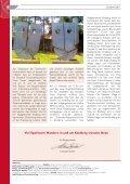 WOCHENEND- und FEIERTAGSDIENST DER KINDBERGER ÄRZTE - Seite 4
