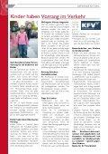 WOCHENEND- und FEIERTAGSDIENST DER KINDBERGER ÄRZTE - Seite 6