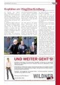 WOCHENEND- und FEIERTAGSDIENST DER KINDBERGER ÄRZTE - Seite 7