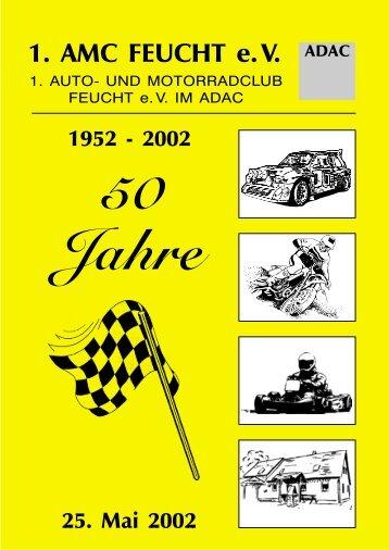 Schafkopf- Turniere - 1. AMC Feucht