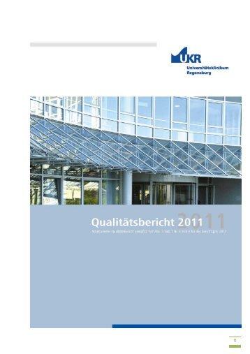 B 10 - Universitätsklinikum Regensburg