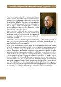 Wiedereinweihung der restaurierten Orgel - Katholische ... - Seite 6