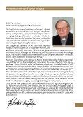 Wiedereinweihung der restaurierten Orgel - Katholische ... - Seite 7