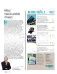 aluminium- profiler från till - Sapa - Page 2