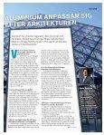 aluminium- profiler från till - Sapa - Page 3