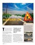 aluminium- profiler från till - Sapa - Page 6