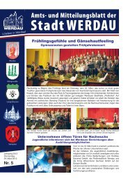 Nr. 5 - Stadt Werdau