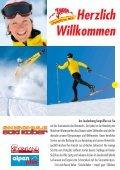 bell :n: joss - Skischule Ecki Kober - Seite 7