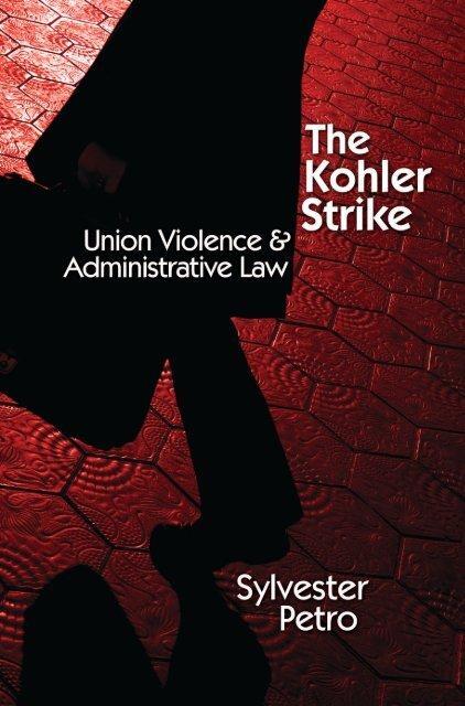The Kohler Strike