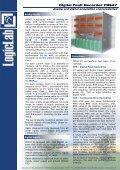 Digital Fault Recorder - LogicLab srl - Page 3
