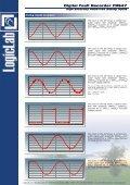 Digital Fault Recorder - LogicLab srl - Page 4