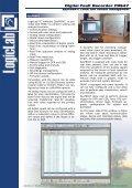 Digital Fault Recorder - LogicLab srl - Page 5