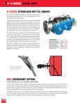 Rotating Joints and Siphon Systems for the Paper - Deublin Company - Page 6