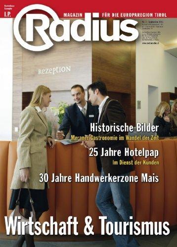 zur Ansicht - Mediaradius