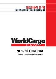 TOS - WorldCargo News Online