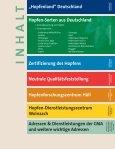 Aromabeschreibung - Verband Deutscher Hopfenpflanzer e.V. - Seite 3