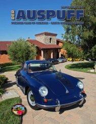 september 2011 auspuff der - Pcasb.org - Porsche Club of America