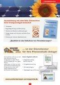 unter www.walter-konzept.de Dachbörse - Woll Solar Systeme - Seite 7