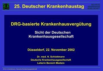 Download - Gesellschaft Deutscher Krankenhaustag mbH