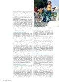 Chrom und geschwungener Stahl». velojournal - velotext - Seite 2