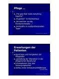 Patientenzuteilung Primary Nursing - Page 3