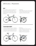 MONTAGUE 2013 BICYCLE PROGRAM - Page 3