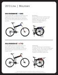 MONTAGUE 2013 BICYCLE PROGRAM - Page 6