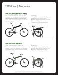 MONTAGUE 2013 BICYCLE PROGRAM - Page 7