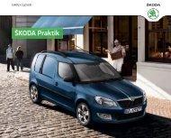 Skoda Praktik Katalog[PDF]