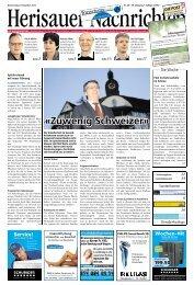 Strassenverkehrssteuer 3 Jahre gratis (SG) - Aktuelle Ausgabe