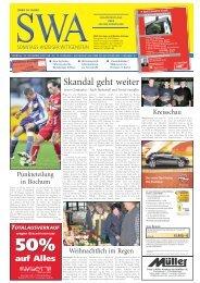 Ausgabe D, Wittgenstein (17.52 MB) - Siegerländer Wochen-Anzeiger