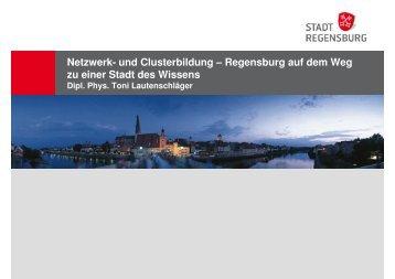12-03 Lau Netzwerk und Clusterbildung [Kompatibilitätsmodus]