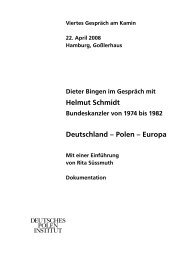 Download - Deutsches Polen Institut