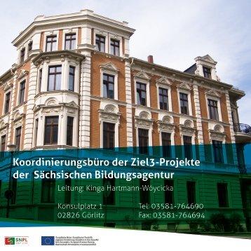Projekt- und Kooperationspartner - Deutsches Polen Institut